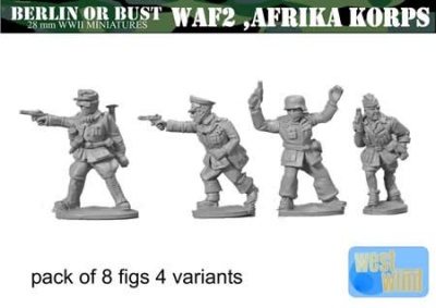 Africa Korps Command