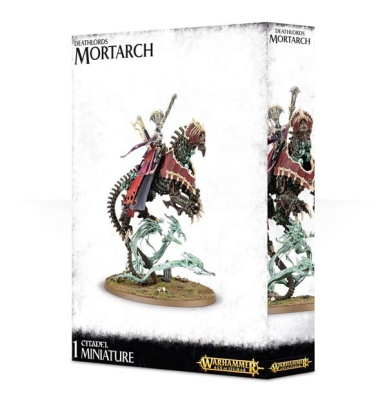 Mortarchs of Nagash (MO)
