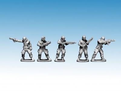 Gaslands - Wasteland Warriors (5)