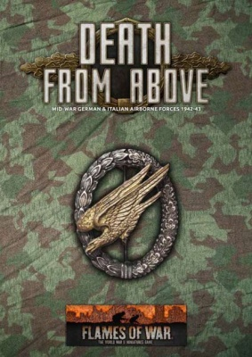 Death From Above - Mid War German & Italian Airborne