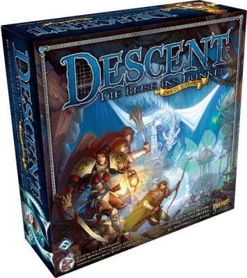 Descent: Die Reise ins Dunkel (2. Edtion)