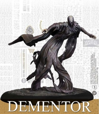Dementor Adventure Pack Tin