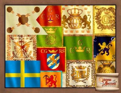Swedish Banners
