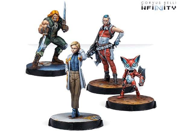 Dire Foes Mission Pack Gamma: Xanadu Rush