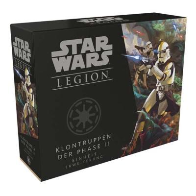 SW: Legion - Klontruppen der Phase II