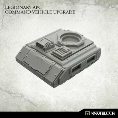 Legionary APC Command Vehicle Upgrade (1)