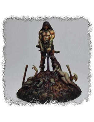 Conan The Barbarian (1/50)