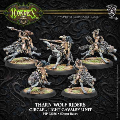 Circle Tharn Wolf Riders (5)