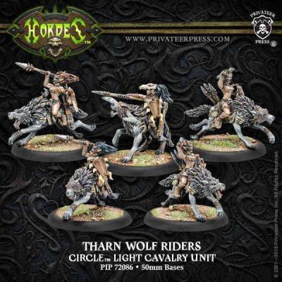 Circle Tharn Wolf Riders (5)