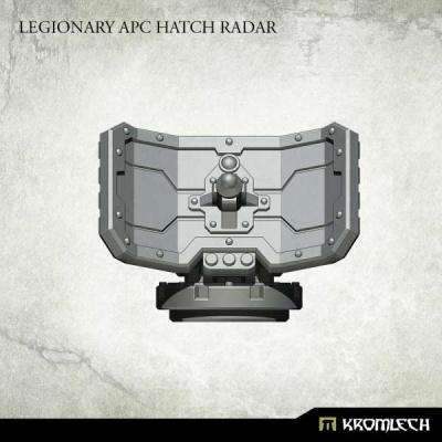 Legionary APC Hatch Radar (1)