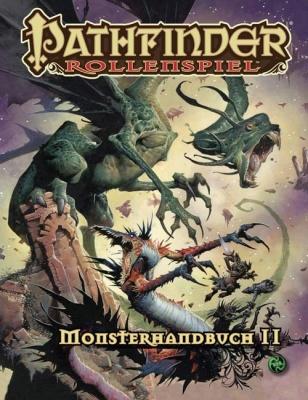 Pathfinder RSP: Monsterhandbuch II