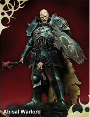 Abyssal Warlord