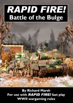 Battle of the Bulge (Rapid Fire)
