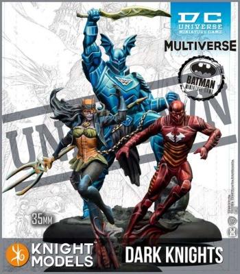 Dark Knights (3)