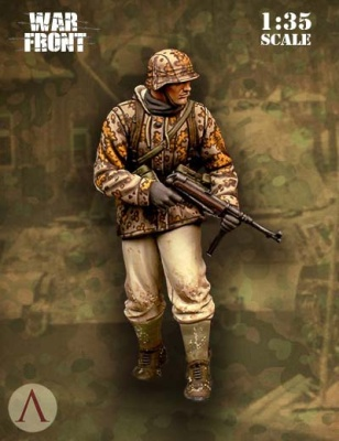 Panzergrenadier Ardennes (1/35)