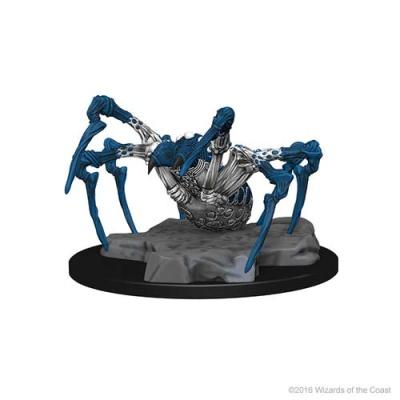 D&D: Phase Spider (1)