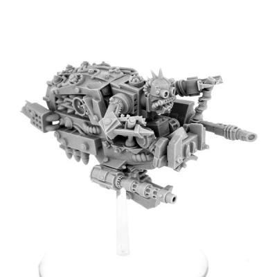 Ork Mekanik Speedkopter