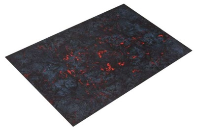 6'x4' G-Mat: Fallen Earth