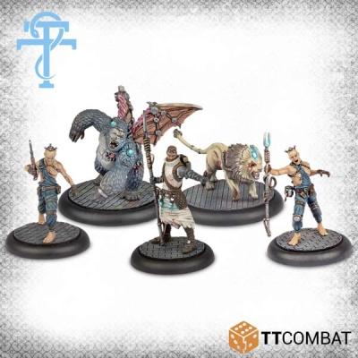 Beast Tamers (5)
