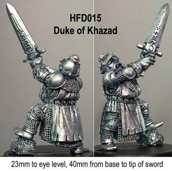 Duke of Khazard (1)