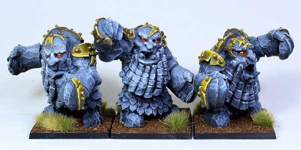 Dark guardians (3)