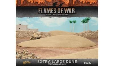 Extra Large Dune