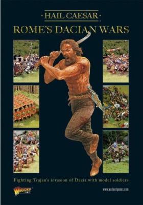 Hail Caesar - Rome`s Dacian Wars