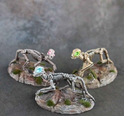 Undead Kitty Cats of Doom (3)