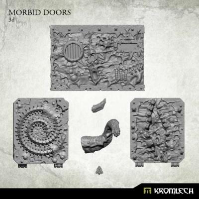 Morbid Doors (3)