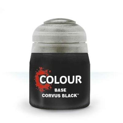 Corvus Black (Base)