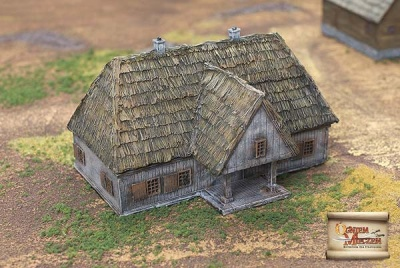 Nobleman's manor 1 (BOX)