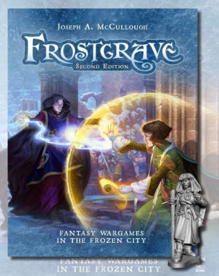 Frostgrave (2nd edition)