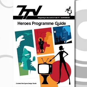 7TV Heroes Programme Guide