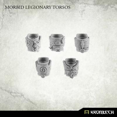 Morbid Legionary Torsos (5)