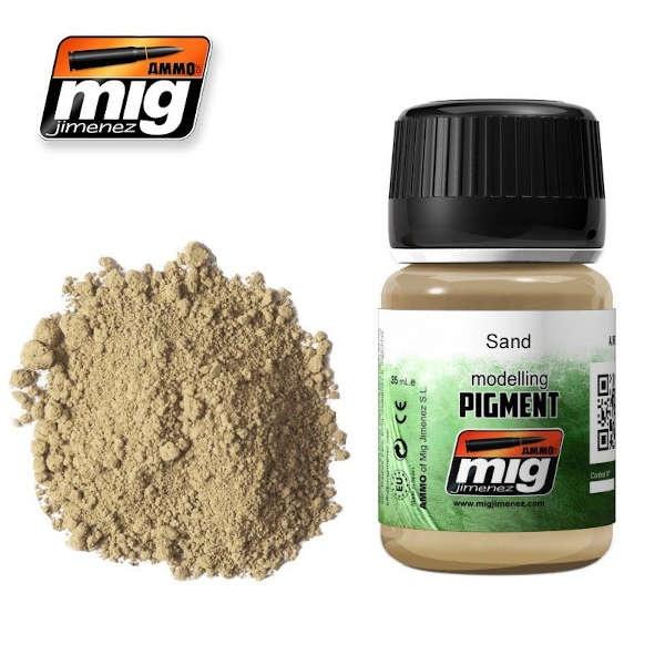 Sand (35ml)
