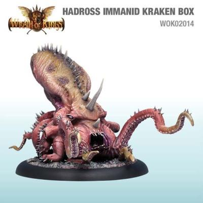 Hadross - Immanid Kraken