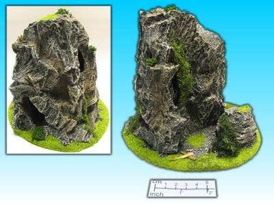 Geländestück Fels 2