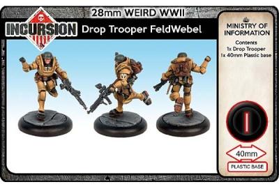 Droptrooper Feldwebel (1)