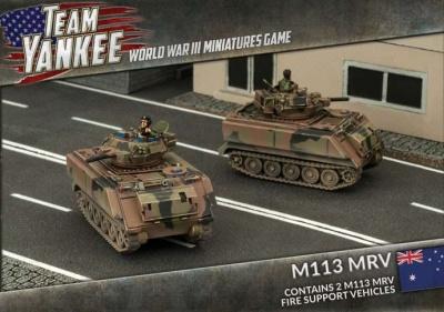 M113 MRV Platoon (2)