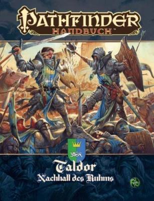 Handbuch: Taldor - Nachhall des Ruhms