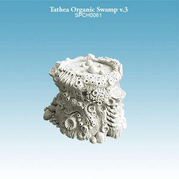 Tathea Organic Swamp v.3