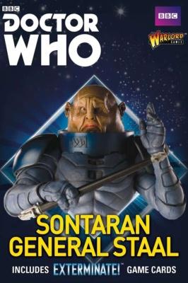 Sontaran General Staal (3)