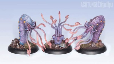 Achtung!Cthulhu - Chthonians (3)