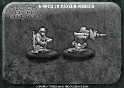 Panzershreck Team (2)