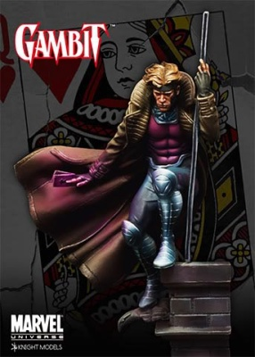 Gambit OOP