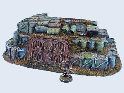 Crate Heap #1 (1)