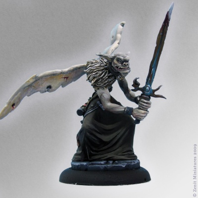 Gargoyle II (UN)