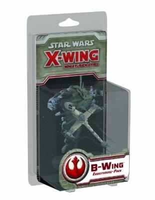 Star Wars X-Wing: B-Wing Erweiterungs-Pack