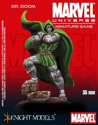 Doctor Doom (1)