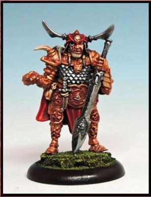 Lord Wendigo